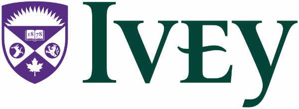 Ivey Business School, Western University, Ontario, Canada