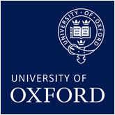Logo Oxford University