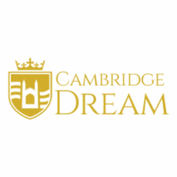Logo Cambridge Dream