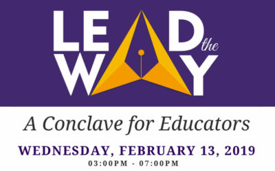 Lead the Way: A Conclave for Educators