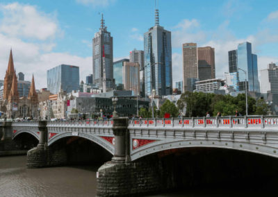 Australia-Melbourne-Photo by Denise Jans on Unsplash