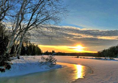 Canada-sunset-3871163_Image by Alain Audet-Pixabay