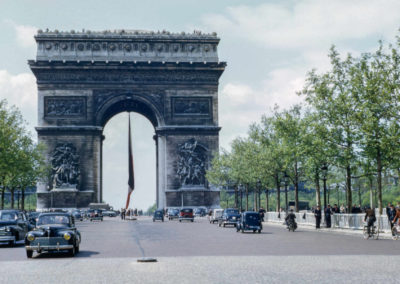 France-Arc de Triomphe-OuR30IIMHBI-Photo by Les Anderson on Unsplash