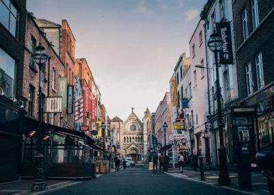 Ireland-Anne Street Dublin-KT4dOfvtZSg-Photo by Gregory DALLEAU on Unsplash