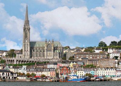 Ireland-Cobh-C2OWfqwQRqY-Photo by Kristel Hayes on Unsplash