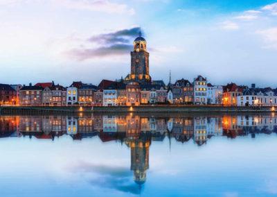 Netherlands-Deventer-MaNZajl-IFY-Photo by Bart Ros on Unsplash