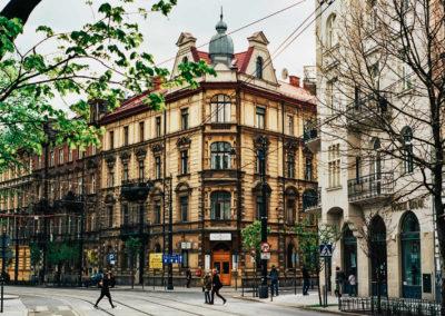 Poland-Krakow-7rCdqEuQ1rg-Photo by Ostap Senyuk on Unsplash