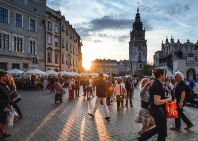Poland-Krakow-SPpsFbCaN2A-Photo by Jacek Dylag on Unsplash
