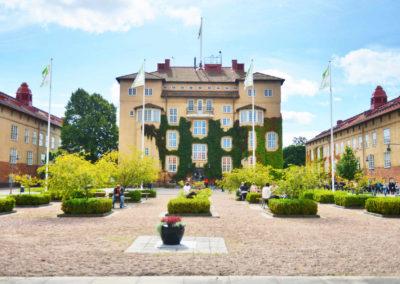 Sweden-Kristianstad-University-exterior-1