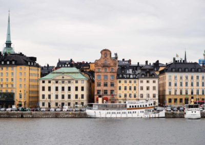 Sweden-Stockholm-GRIEUEaCr5w-Photo by Jon Flobrant on Unsplash