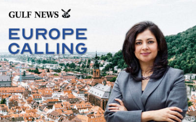 Europe Calling Students!