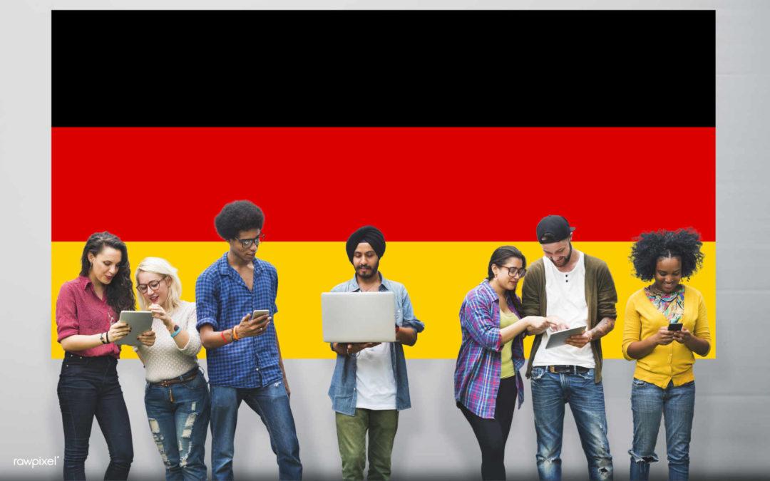 Study in Germany Seminar