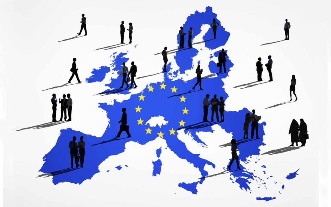 Gateway to Universities in Europe for your future abroad