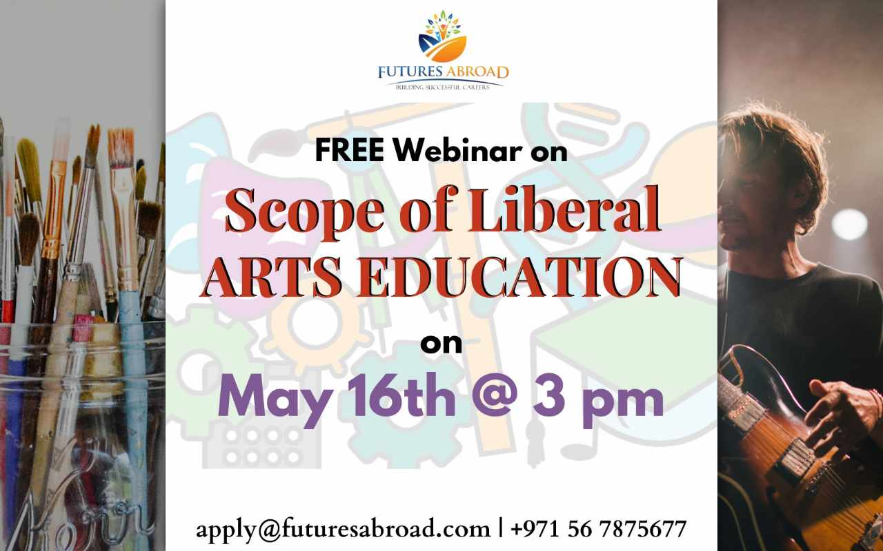 Scope of liberal arts education