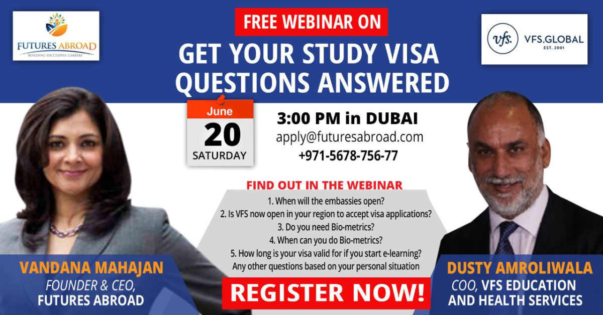 get your visa questions answered