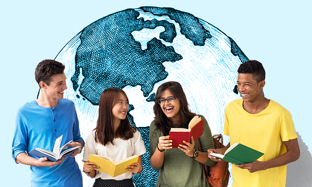 Study Visa Application guidelines