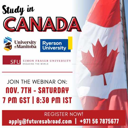Study in Canada - Direct Entry or Pathway