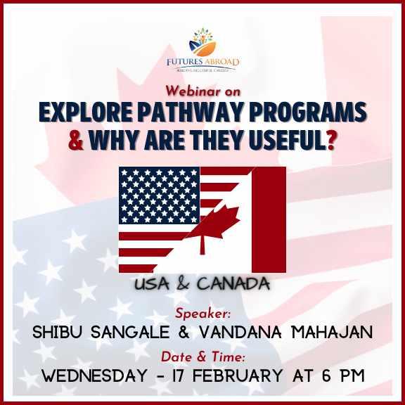Explore Pathway Programs