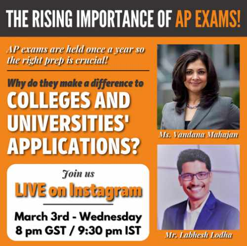 Rising Importance of AP